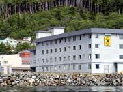 Super 8 Motel - Ketchikan