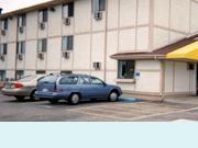 Super 8 Motel - Pensacola - USA