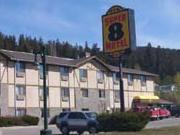 Super 8 Motel - Williams Lake