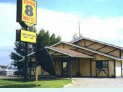 Super 8 Motel - North Battleford