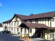 Super 8 Motel - Warrensburg