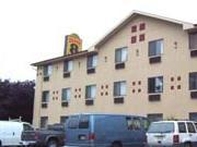 Super 8 Motel - Montoursville/Williamsport Area