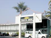 Days Inn LAX Airport Hotel Center Venice Beach - Los Angeles, California CA - USA