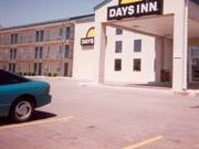 Harrison-Days Inn