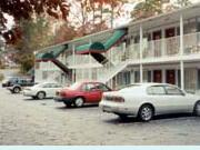 Eureka Springs - Days Inn