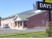 Days Inn - Cornwall