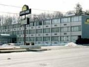 Albany - Days Inn Schenectady