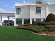 Days Inn Bradley International Airport/Hartford