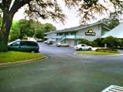 St. Simons Island-Days Inn