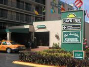 Days Inn Downtown/Port