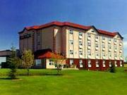 Ramada Limited Edmonton East/Sherwood Park
