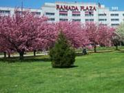 Ramada Plaza Hotel JFK International Airport - USA