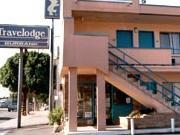 Travelodge Burbank-Glendle - USA