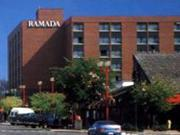 Ramada Hotel Downtown Prince George