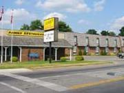 Super 8 Motel - Tillsonburg