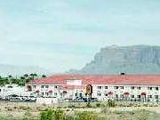 Super 8 Motel - Apache Junction