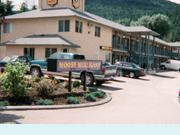 Super 8 Motel - Sicamous