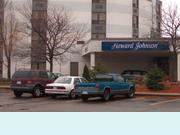 Howard Johnson Hotel - Kitchener Conestoga