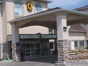 Super 8 Rocky Mountain House
