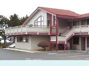 Super 8 Motel - Fort Bragg