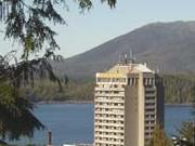 Howard Johnson Hotel - Prince Rupert/Bc
