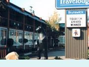 Travelodge - Parry Sound, On