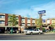 Prince George Bc Travelodge