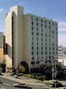 Comfort Inn by the Bay, Fishermans Wharf Hotel, San Francisco CA - USA