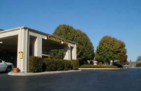 Comfort Inn Pelham - USA