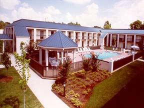 Comfort Inn Oxmoor Birmingham - USA