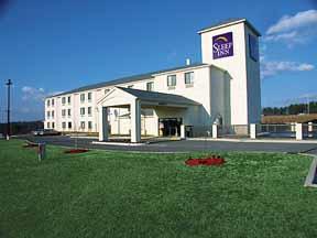 Sleep Inn & Suites Cullman - USA