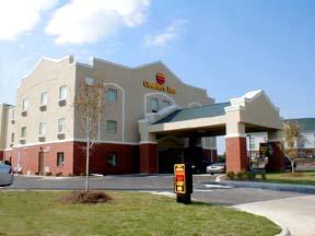 Comfort Inn Bessemer - USA