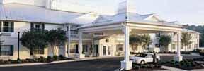 Comfort Inn Tuscaloosa - USA