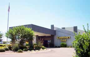Comfort Inn Enterprise