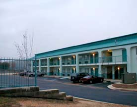 Econo Lodge & Suites Northport - USA
