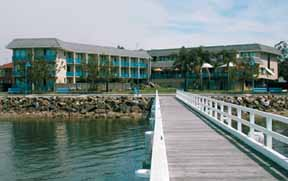 Comfort Inn Mariners Batemans Bay