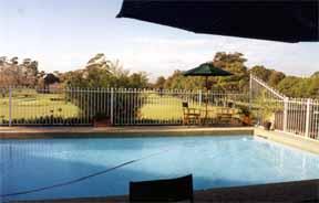 Comfort Inn West Ryde - Australia