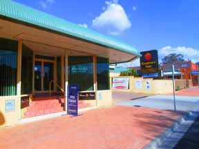 Comfort Inn Ashton Townhouse Tumut