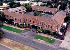 Quality Hotel Port Of Echuca Conference Centre Echuca