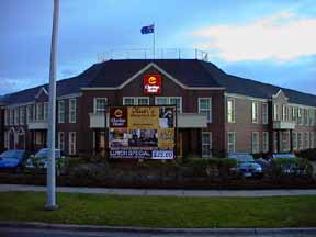 Clarion Hotel On Canterbury Forest Hill