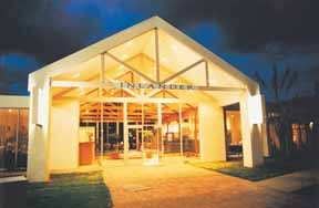 Quality Resort Rockford Mildura Mildura