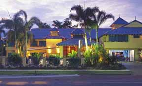 Quality Inn Rainbow Southside Cairns - Australia