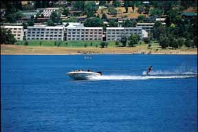 Quality Resort Horizons Snowy Mountains Jindabyne