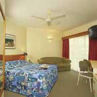 Comfort Inn Tropical Queenslander Cairns - Australia