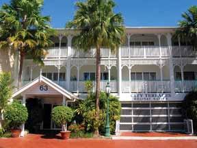 Comfort Suites City Terraces Cairns - Australia