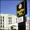 Quality Inn Wrest Point Water Edge Hobart