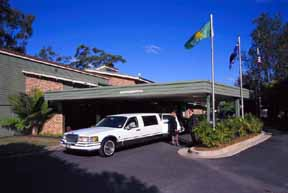 Quality Hotel The Willows Gosford North