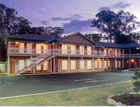 Quality Inn Penrith - Australia