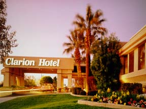 Clarion Hotel Airport Tucson - USA