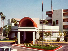 Clarion Hotel Phoenix Tech Center - USA